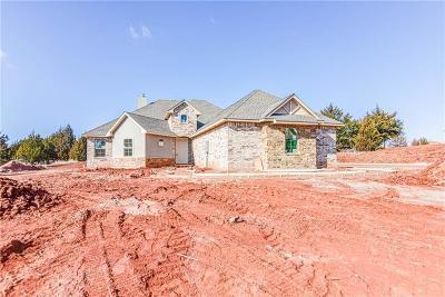 Single Family Home For Sale: 14285 East Fork