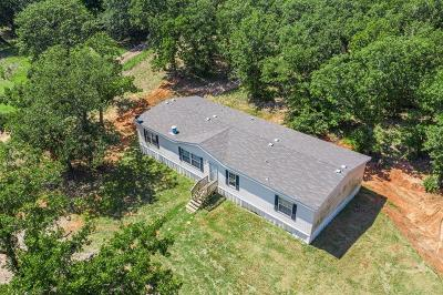 Norman Single Family Home For Sale: 18955 Rider Hill Drive