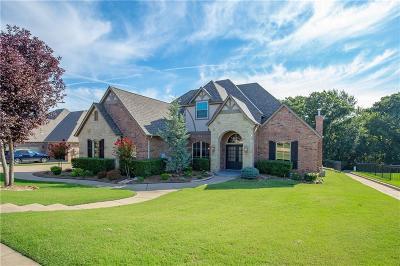 Edmond Single Family Home For Sale: 2324 Heavenly Drive