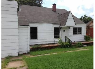 Moore Multi Family Home For Sale: 1016 NW 2nd Street