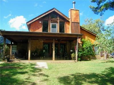 Single Family Home For Sale: 14501 Turkey Hills Road