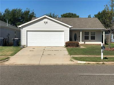 Single Family Home For Sale: 9225 Checkerbloom Drive