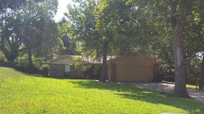 Single Family Home For Sale: 22 Comanche Circle