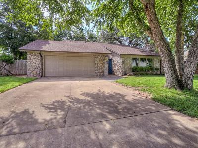 Edmond Single Family Home For Sale: 24 S Easy Street