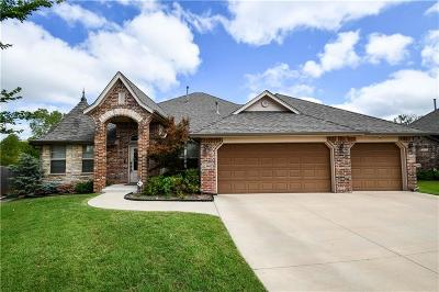 Norman Single Family Home For Sale: 200 Summit Crest Lane
