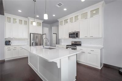Edmond Single Family Home For Sale: 2312 NW 187th Terrace