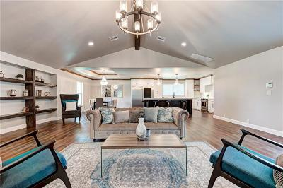 Oklahoma City Single Family Home For Sale: 2901 Regency Court