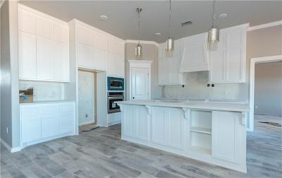 Edmond Single Family Home For Sale: 4301 Clevenger Drive