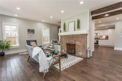 Oklahoma City Single Family Home For Sale: 2119 NW 18th Street