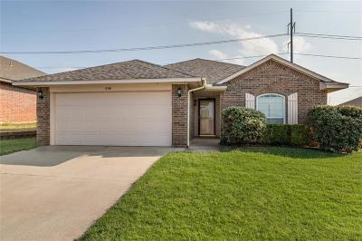 Oklahoma City Rental For Rent: 1556 NW 123rd Place