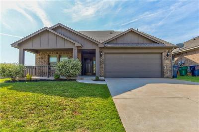 Edmond Single Family Home For Sale: 2716 NW 189th Street