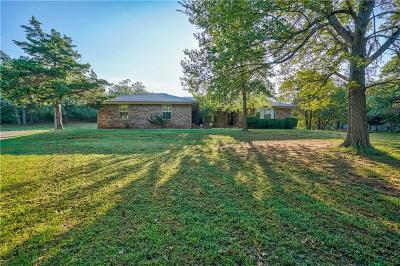 Oklahoma City Single Family Home For Sale: 10232 Black Oaks Drive