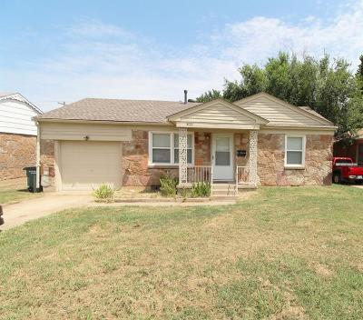 Rental For Rent: 410 N Midwest Boulevard