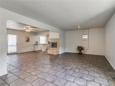 Oklahoma City Single Family Home For Sale: 5729 Melton Drive