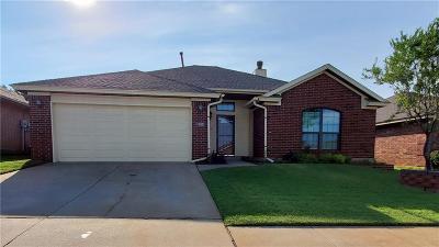 Oklahoma City Single Family Home For Sale: 10309 Lighthouse Court