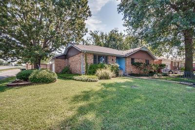 Oklahoma City Single Family Home For Sale: 2612 Robin Road