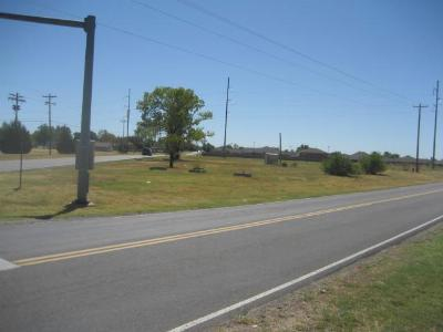 Residential Lots & Land For Sale: 2524 S Eastern Avenue
