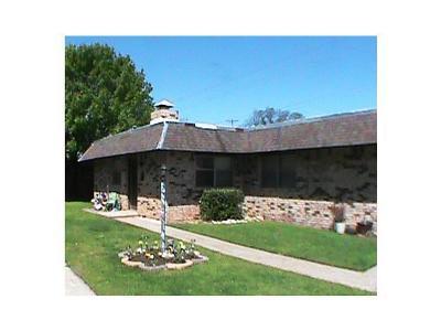 Multi Family Home For Sale: 136 NE 12th Street