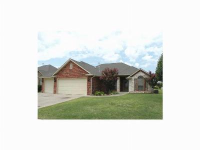 Single Family Home Sold: 12301 Sherrie Elaine
