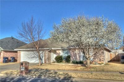 Single Family Home Sold: 12200 Hickory Creek Boulevard