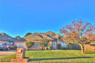 Single Family Home Sold: 1625 SW 129th