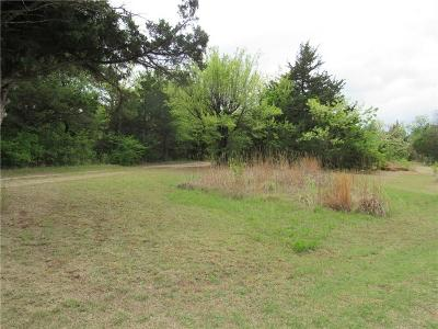 Mustang Residential Lots & Land For Sale: 00 E Hwy 152