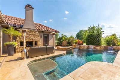 Oklahoma City Single Family Home For Sale: 5816 Rosebay Court