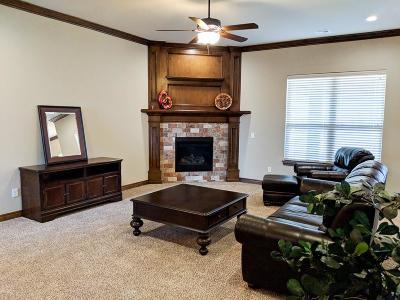 Piedmont Single Family Home For Sale: 14204 Village Creek Way