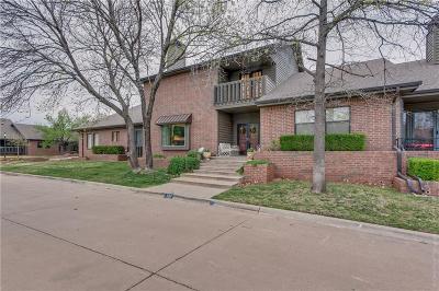Condo/Townhouse Sold: 11300 N Pennsylvania Avenue #137
