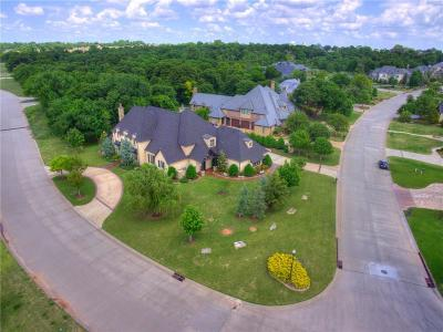 Norman Single Family Home For Sale: 4431 Berry Farm