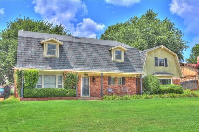 Single Family Home Sold: 10705 Greenbriar Chase