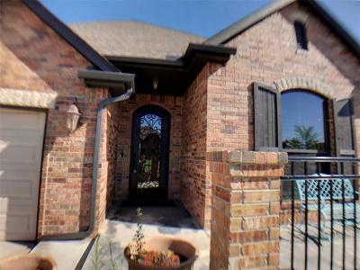 Single Family Home For Sale: 13537 Borgata