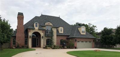 Oklahoma City Single Family Home For Sale: 2808 Elmhurst Avenue
