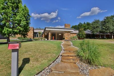 Single Family Home Sold: 12016 Thorn Ridge Road