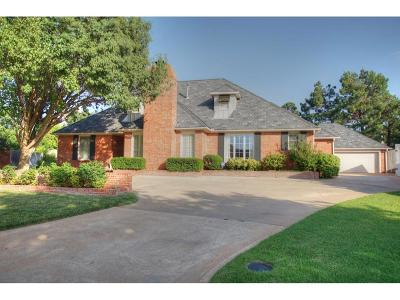 Single Family Home Sold: 5016 Barnsteeple Court