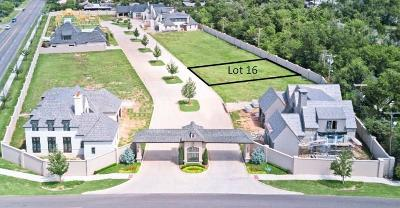Oklahoma City Residential Lots & Land For Sale: 8408 Stonehurst Court