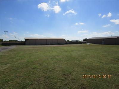Residential Lots & Land For Sale: 2900 W Bethel Rd, (Aka) 800 SW 34th St Moore, Ok