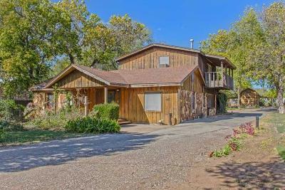 Midwest City Single Family Home For Sale: 9713 E. Reno Avenue