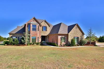 Piedmont Single Family Home For Sale: 8166 Carolina Court