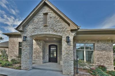 Edmond Single Family Home For Sale: 2801 Woodland Creek Drive