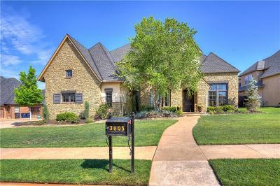 Edmond Single Family Home For Sale: 3605 174th Street