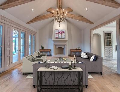 Edmond Single Family Home For Sale: 15201 Fairview Farm Boulevard