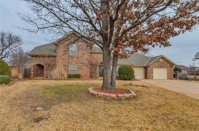 Single Family Home For Sale: 9800 Commonwealth Place