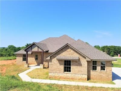 Newcastle Single Family Home For Sale: 3721 Merlin