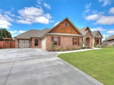 Single Family Home For Sale: 3005 White Cedar