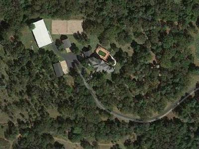 Norman Single Family Home For Sale: 2950 Blue Ridge
