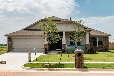 Single Family Home For Sale: 16113 Tall Grass Drive