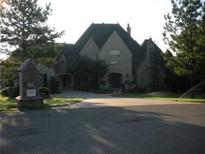 Edmond Single Family Home For Sale: 5300 NE 131st Court
