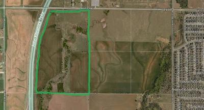 Residential Lots & Land For Sale: 9400 NW 122nd Street
