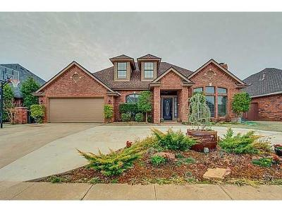Norman Single Family Home For Sale: 3608 Abbotsford